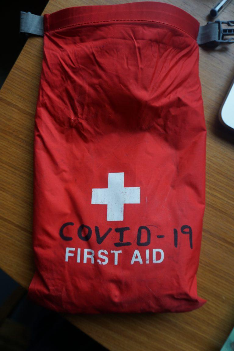 COVID-19 Grab Bag