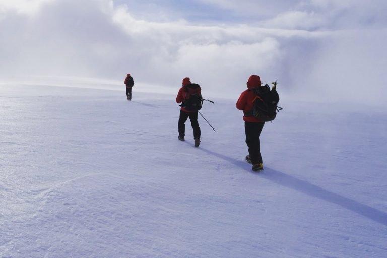 Winter ML – Prepare for your Training